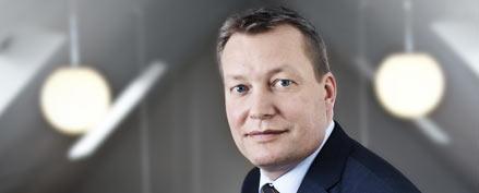 Ole Mygind: Tydligt driv att flytta processer till moln-tjänster