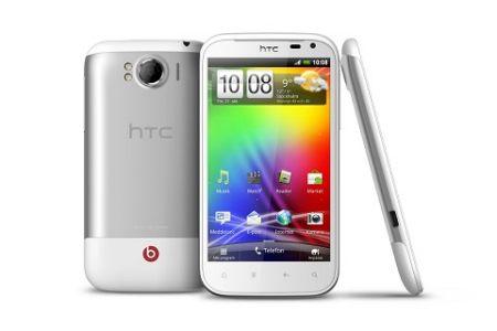 HTC lovar uppdateringar till Android 4.0