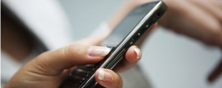 Enklare betala med mobilen