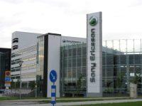 Sony Ericssons huvudkontor flyttar till Lund