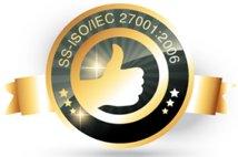 Projectplace certifieras för informationssäkerhet