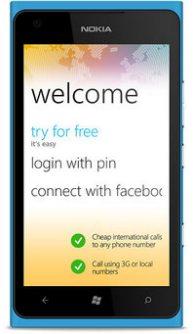 Windows Phone-användare får chans att ringa billigare