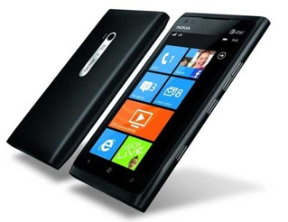Svenskt pris klart för Lumia 920