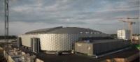 Infrastruktur vägde tyngst för Friends Arena