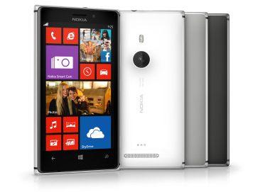 Nokia väljer metall framför glada färger