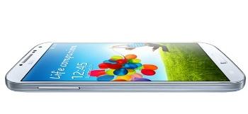 Galaxy S4 första miljöcertifierade mobilen